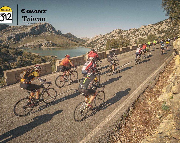 Mabull Events   Proyectos   Mallorca 312: Vuelta internacional cicloturista (4)