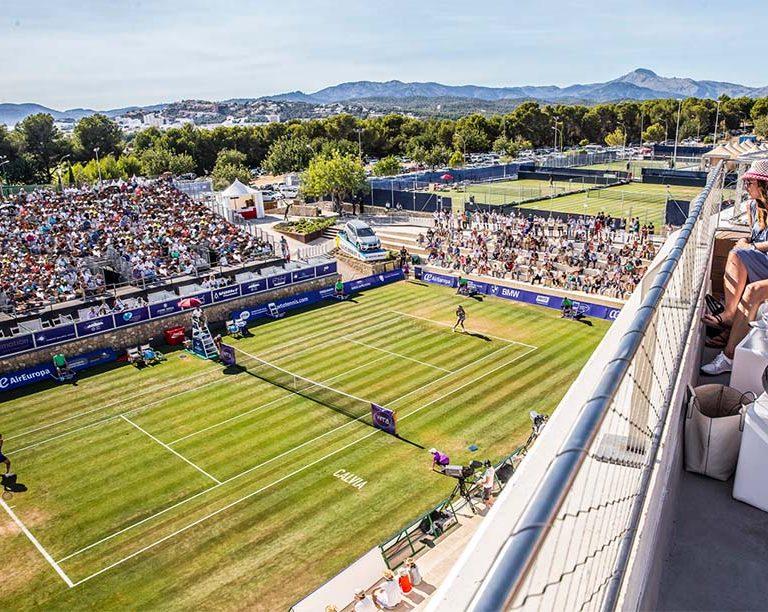 Mabull Events   Proyectos   Mallorca Open: WTA Tennis Tournament (1)