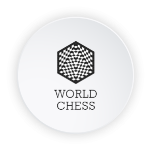 Mabull Events | Proyectos | World Chess | Logo