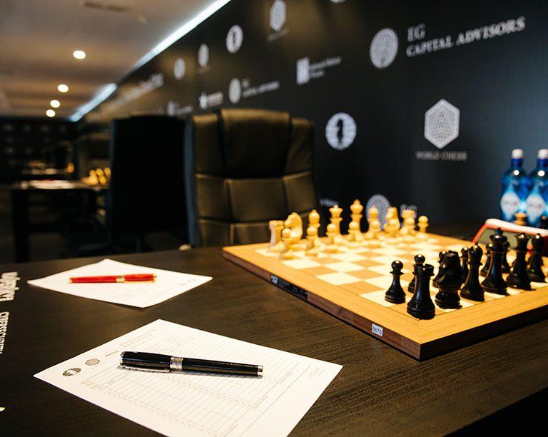 Mabull Events   Proyectos   World Chess: Palma Grand Prix (2)