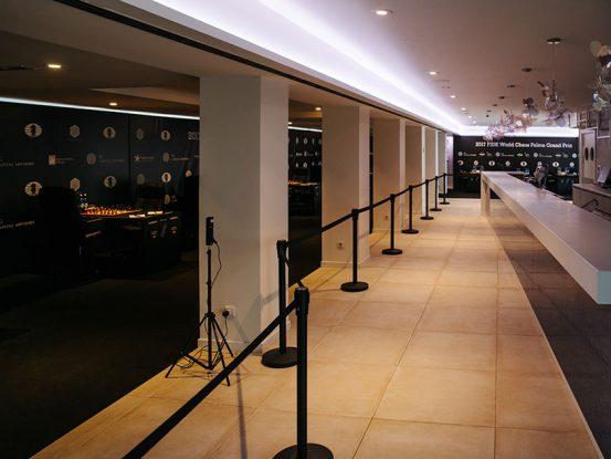 Mabull Events   Proyectos   World Chess: Palma Grand Prix (4)