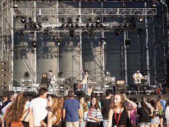 Mabull Events   Projectes   Concerts: Produccions i instal·lacions (2)