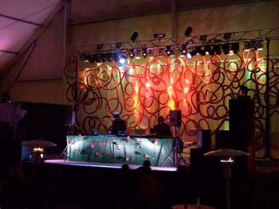 Mabull Events   Projectes   Concerts: Produccions i instal·lacions (4)