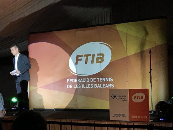 Mabull Events | Projectes | Federació de Tennis de les Illes Balears: Sopar de gala (4)