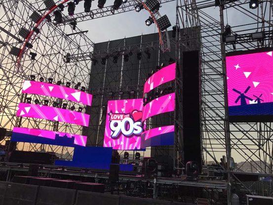 Mabull Events | Projectes | Love the 90s: Mallorca Summer Edition (2)