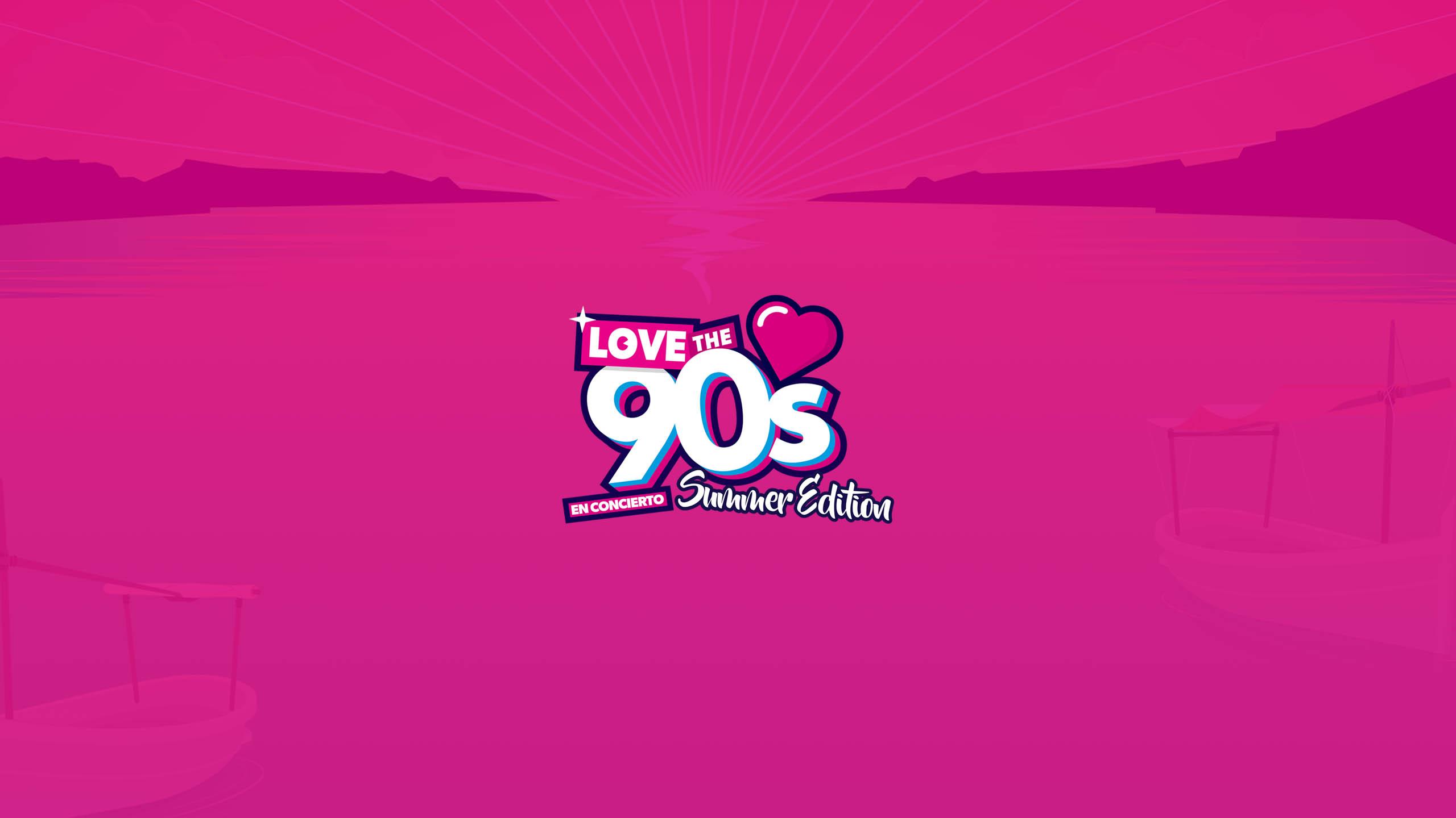 Mabull Events | Projectes | Love the 90s: Mallorca Summer Edition (4)