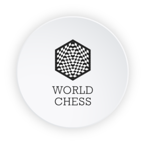 Mabull Events | Projectes | World Chess | Logo