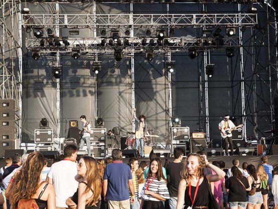 Mabull Events | Projects | Concerts: Productions and installations (2)