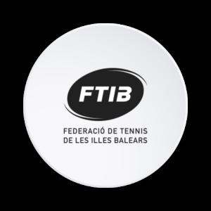 Mabull Events | Projects | Federació de Tennis de les Illes Balears | Logo