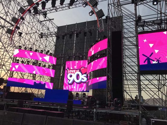 Mabull Events | Projects | Love the 90s: Mallorca Summer Edition (2)