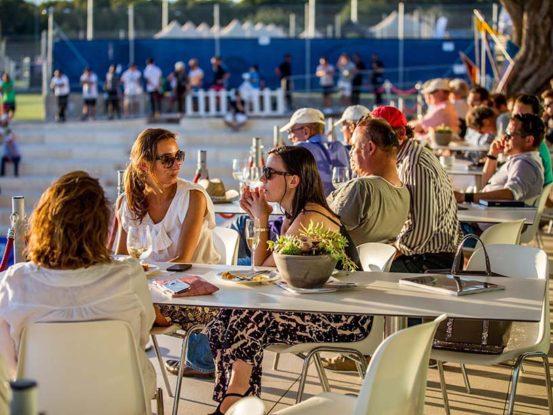 Mabull Events | Projects | Mallorca Open: WTA Tennis Tournament (6)