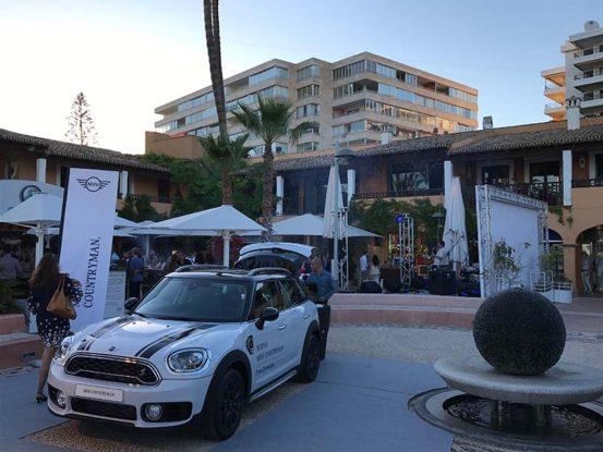 Mabull Events | Projects | MINI: New Countryman (2)