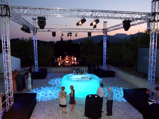 Mabull Events | Projects | Weddings: Comprehensive services I (8)