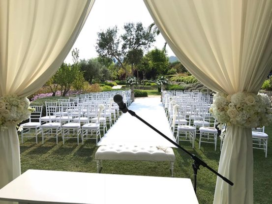 Mabull Events | Projects | Weddings: Comprehensive services II (1)