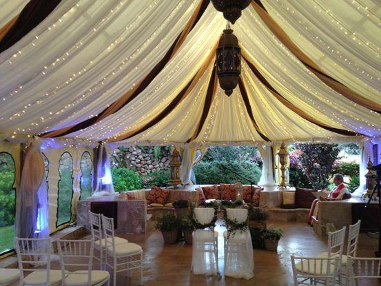 Mabull Events | Projects | Weddings: Comprehensive services II (3)