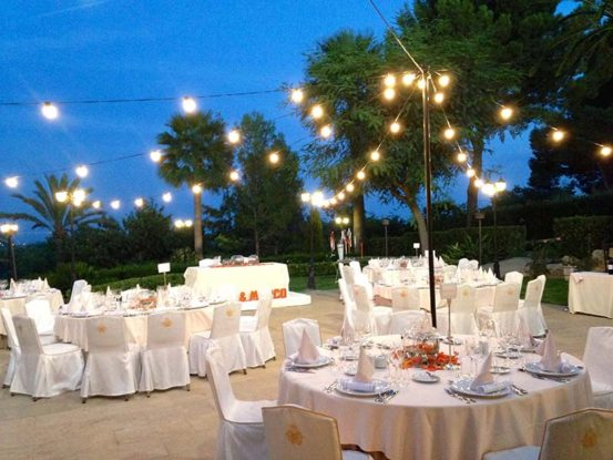 Mabull Events | Projects | Weddings: Comprehensive services II (4)