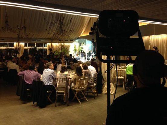 Mabull Events   Servicios   Efectos especiales: Cañón de seguimiento (4)