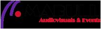 Servicios audiovisuales para eventos en Mallorca
