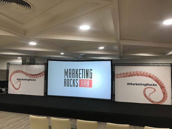 Mabull Events | Projectes | Marketing Rocks: Tercera edició (1)