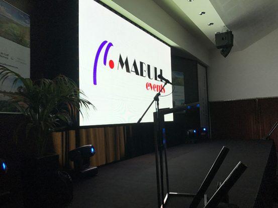 Mabull Events | Proyectos | Golf Son Servera: 50 Aniversario (1)