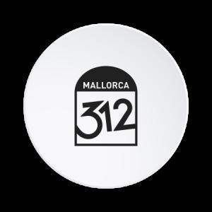 Mabull Events | Proyectos | Mallorca 312 | Logo