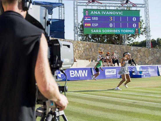 Mabull Events   Proyectos   Mallorca Open: WTA Tennis Tournament (3)
