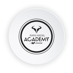 Mabull Events | Proyectos | Rafa Nadal Academy | Logo