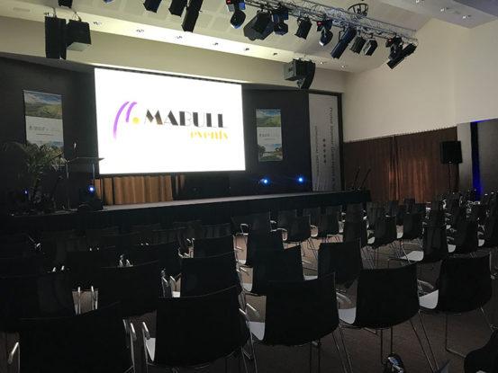 Mabull Events | Projectes | Golf Son Servera: 50 Aniversari (3)