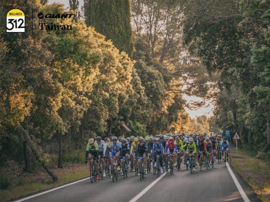 Mabull Events | Projects | Mallorca 312: International cyclist tour (2)