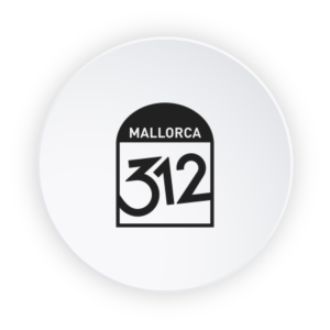Mabull Events | Projects | Mallorca 312 | Logo