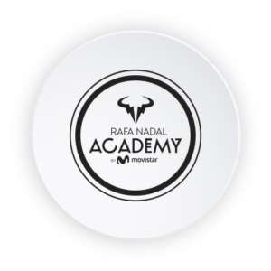 Mabull Events | Projects | Rafa Nadal Academy | Logo