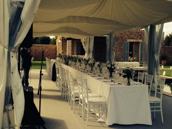 Mabull Events | Projects | Weddings: Comprehensive services I (3)