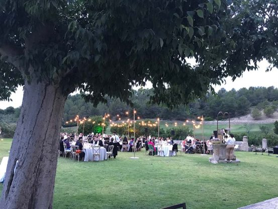 Mabull Events | Projects | Weddings: Comprehensive services I (5)