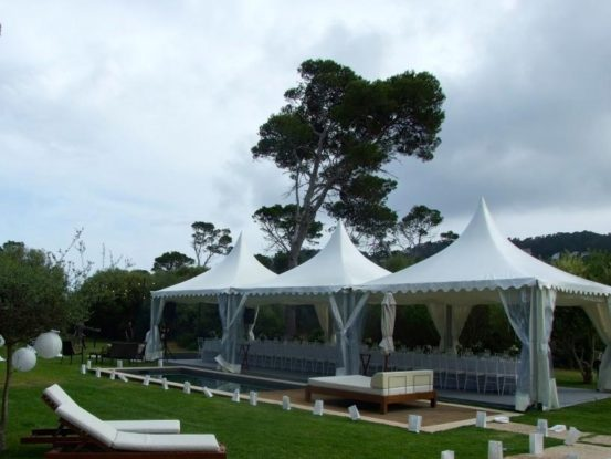 Mabull Events | Projects | Weddings: Comprehensive services I (9)