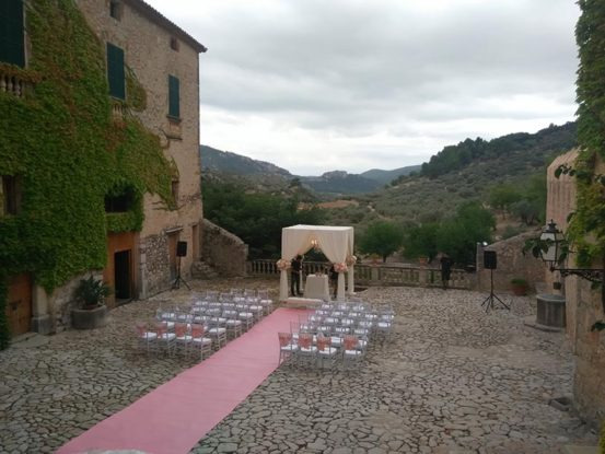 Mabull Events | Projects | Weddings: Comprehensive services II (7)