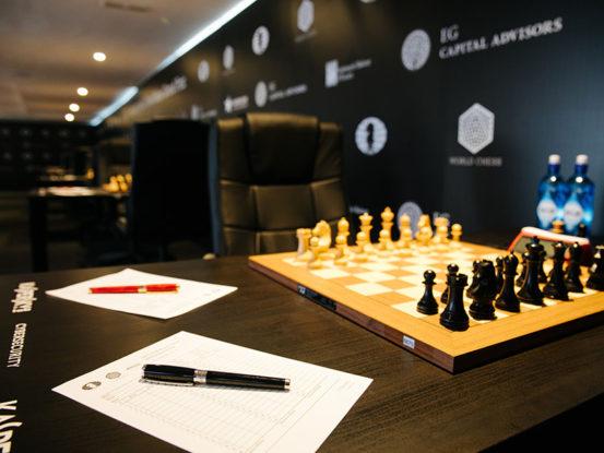 Mabull Events | Projects | World Chess: Palma Grand Prix (2)