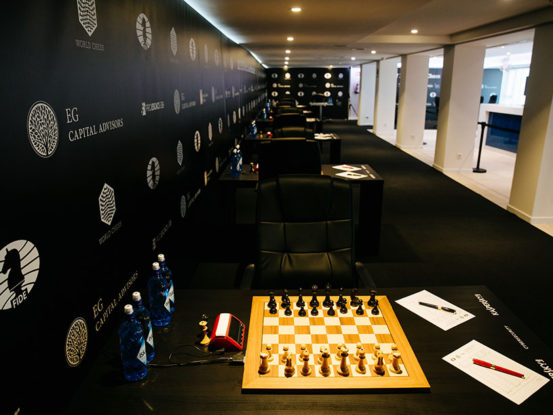 Mabull Events | Projects | World Chess: Palma Grand Prix (3)