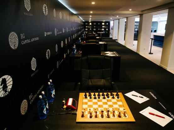 Mabull Events | Projects | World Chess: Palma Grand Prix (3)