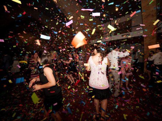 Mabull Events | Serveis | Efectes especials: Bigflow (2)