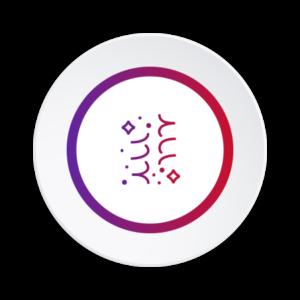 Mabull Events | Serveis | Efectes especials: Bigflow | Icona