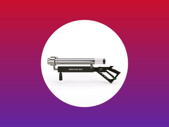 Mabull Events | Serveis | Efectes especials: Jet Co2 i Gun Shot (4)