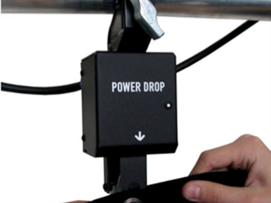 Mabull Events   Services   Special effects: Power Drop (4)