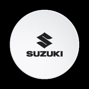 Mabull Events | Proyectos | Suzuki | Logo