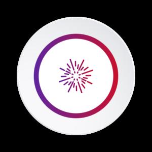 Mabull Events | Serveis | Efectes especials: Sparkular | Icona
